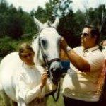 Integrity Farm horses